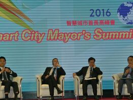 2016 Mayors' Summit